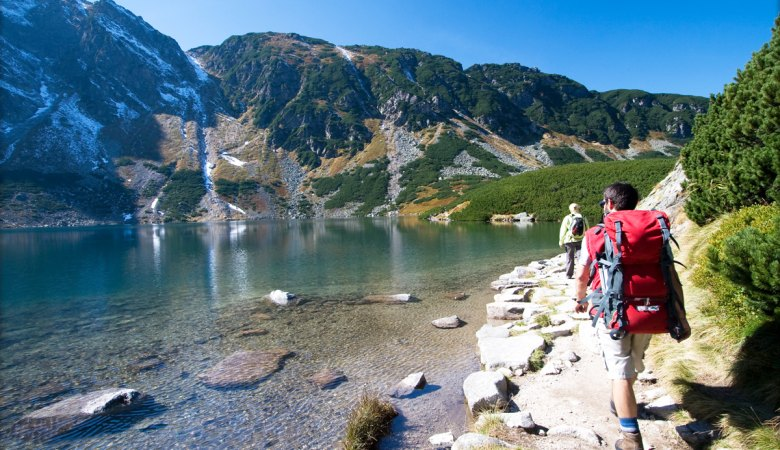Tatra Hiking <span> with a licensed mountain guide </span> - 7 - Zakopane Tours