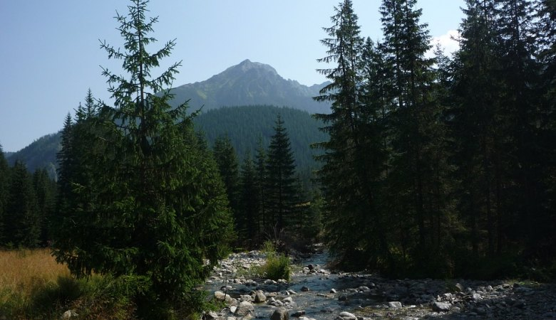 Tatra Hiking <span> with a licensed mountain guide </span> - 9 - Zakopane Tours