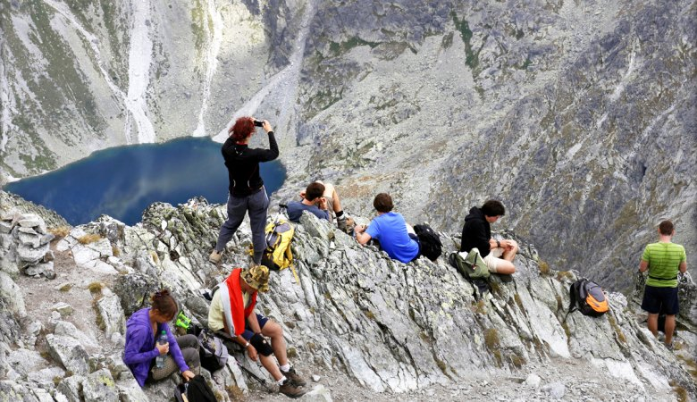 Tatra Trekking <span> with a licensed mountain guide </span> - 4 - Zakopane Tours