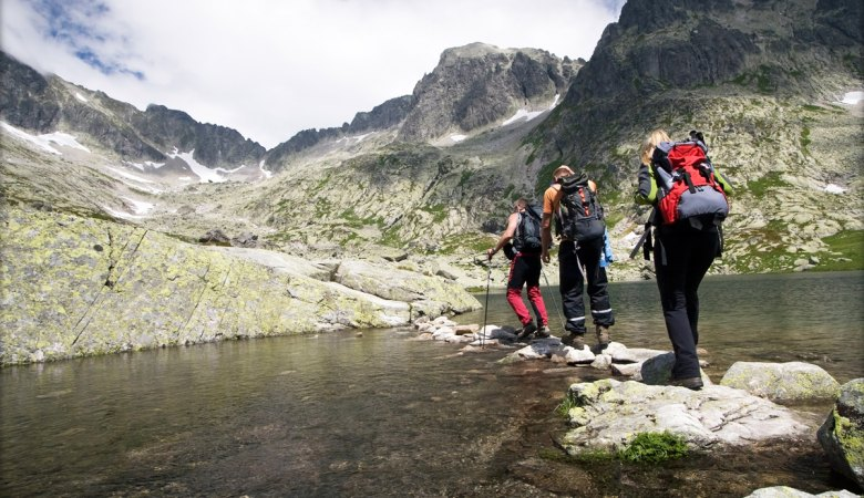 Tatra Trekking <span> with a licensed mountain guide </span> - 1 - Zakopane Tours