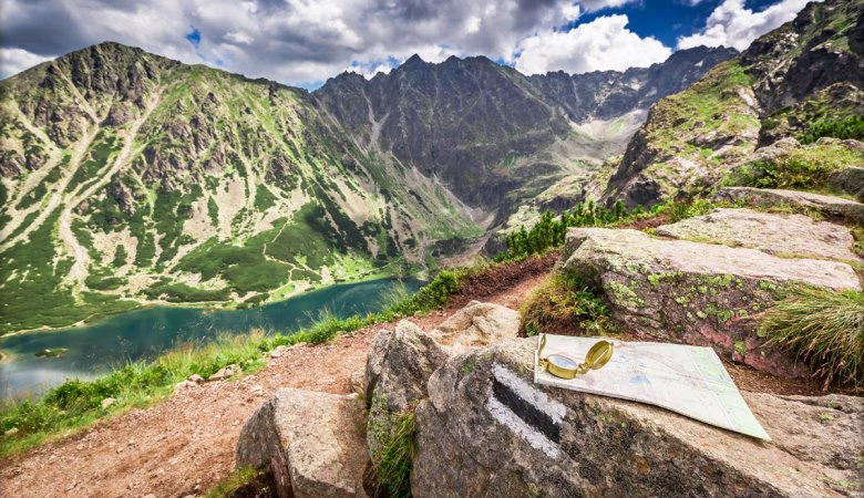 Tatra Trekking <span> with a licensed mountain guide </span> - 6 - Zakopane Tours