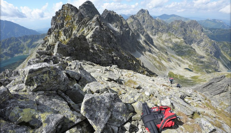 Tatra Trekking <span> with a licensed mountain guide </span> - 7 - Zakopane Tours