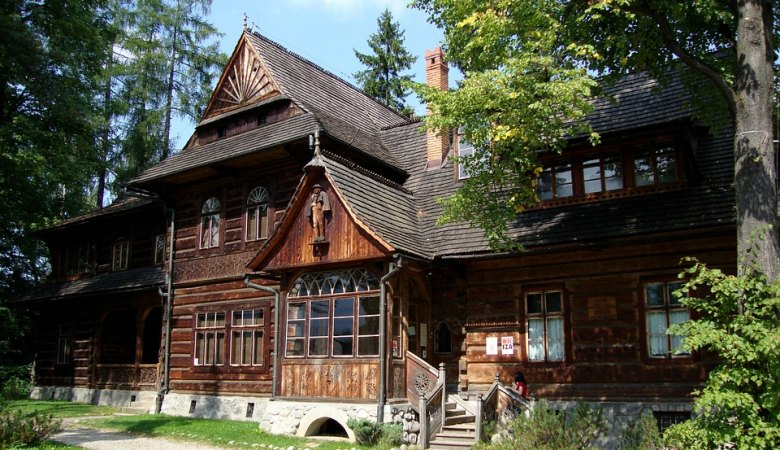 Zakopane 4h Tour <span> with a private guide & transport</span> - 2 - Zakopane Tours