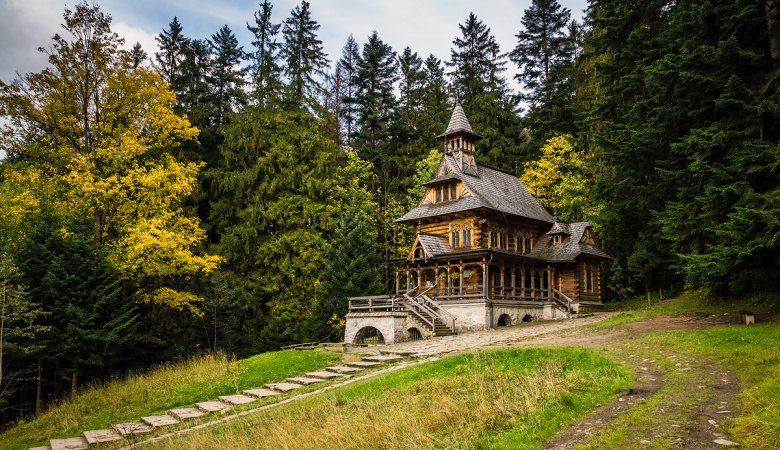 Zakopane 4h Tour <span> with a private guide & transport</span> - 7 - Zakopane Tours