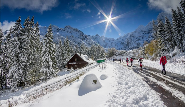 Morskie Oko Lake <span> 1/2 day private sightseeing tour </span> - 4 - Zakopane Tours