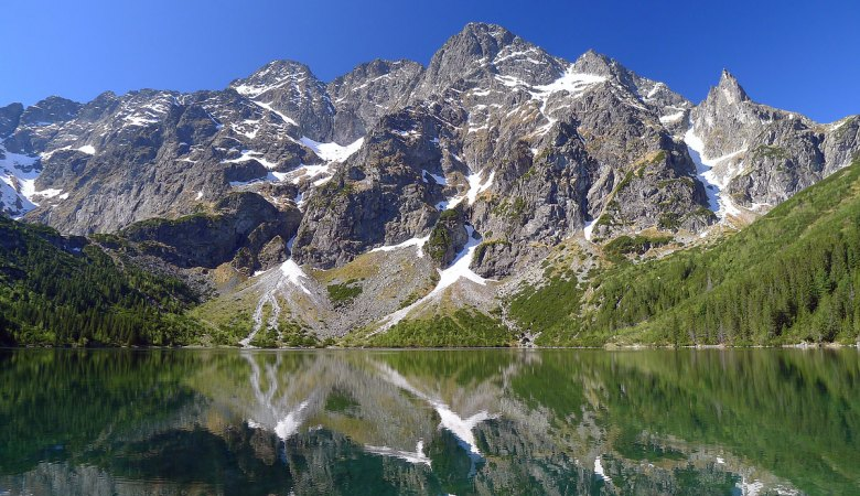 Morskie Oko Lake <span> 1/2 day private sightseeing tour </span> - 1 - Zakopane Tours