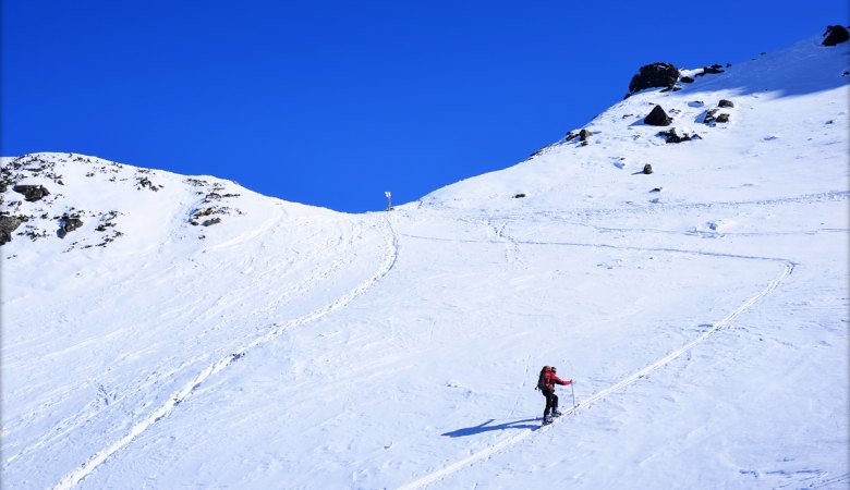 Ski Touring <span> with a licensed mountain guide </span> - 3 - Zakopane Tours