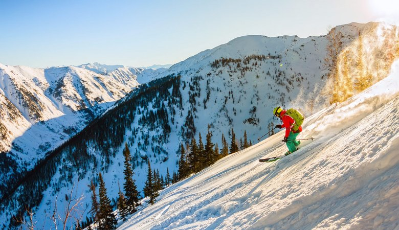 Ski Touring <span> with a licensed mountain guide </span> - 1 - Zakopane Tours