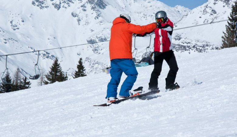 Ski/Snowboard Lessons <span> with a private ski instructor </span> - 1 - Zakopane Tours