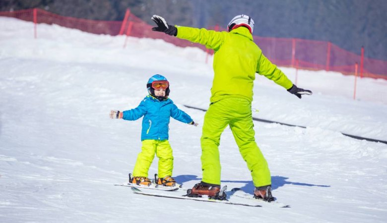 Ski/Snowboard Lessons <span> with a private ski instructor </span> - 2 - Zakopane Tours