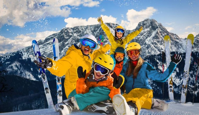 Ski/Snowboard Lessons <span> with a private ski instructor </span> - 5 - Zakopane Tours