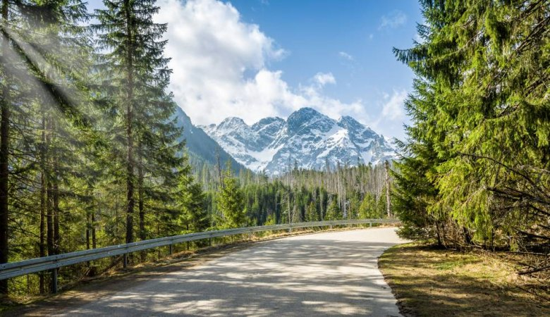 Zakopane to Slovakia<span> 1 day private sightseeing tour </span> - 3 - Zakopane Tours