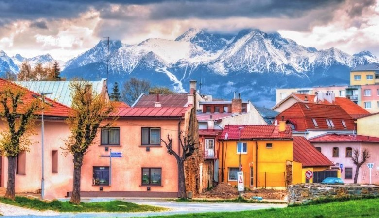 Zakopane to Slovakia<span> 1 day private sightseeing tour </span> - 4 - Zakopane Tours