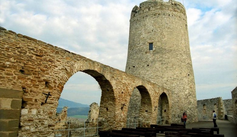Spis Castle Tour<span> 1 day private sightseeing tour </span> - 1 - Zakopane Tours