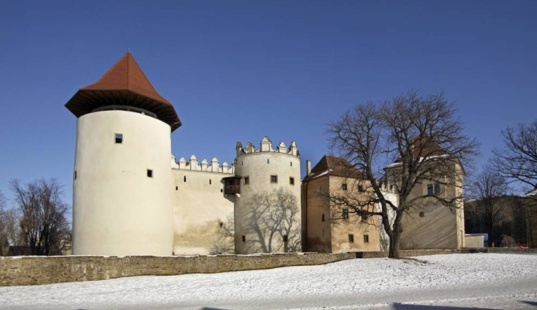 Spis Castle Tour<span> 1 day private sightseeing tour </span> - 8 - Zakopane Tours